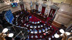 El Senado nacional convirtió en ley el aporte solidario y extraordinario sobre las grandes fortunas