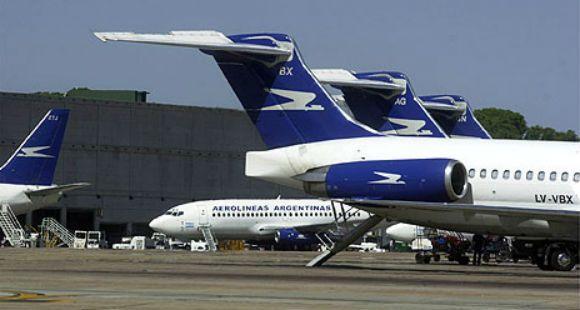 De Vido anunció que comienza una nueva etapa en Aerolíneas Argentinas