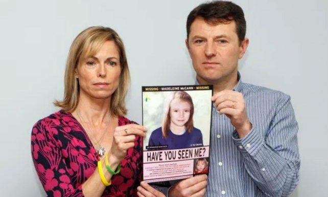 Un fiscal dijo que existe la chance de que Madeleine McCann esté viva