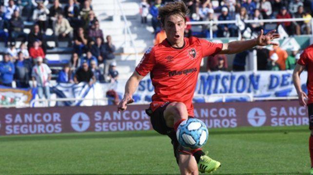 DAmico: Al precio de Cacciabue y Moreno lo pondrá Newells