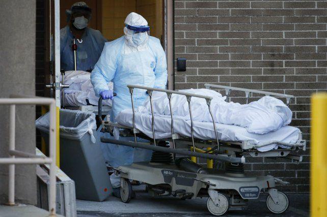 Se registraron otras cinco muertes por coronavirus en Rosario, seis en la provincia de Santa Fe