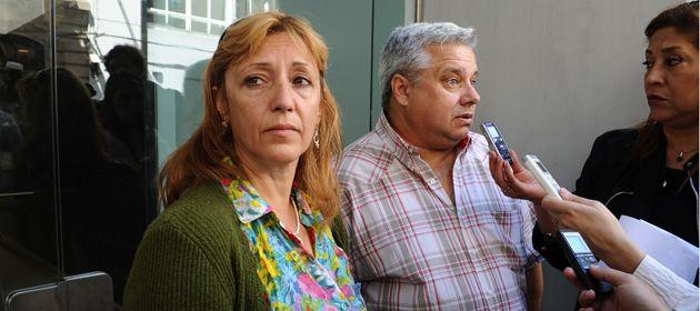 Norma Castaño es la titular de Madres Solidarias.
