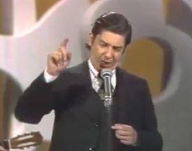 A 22 años de la muerte del cantautor uruguayo Alfredo Zitarrosa