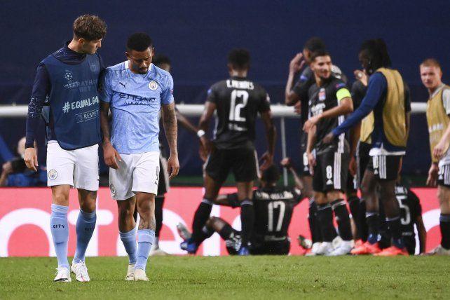La Champions League ya tiene definidos a sus semifinalistas.