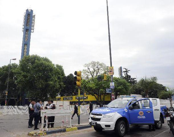 En abril de 2014 el Concejo aprobó que Avellaneda y el Túnel Escalada iban a ser mano única cuando Central jugara de local.