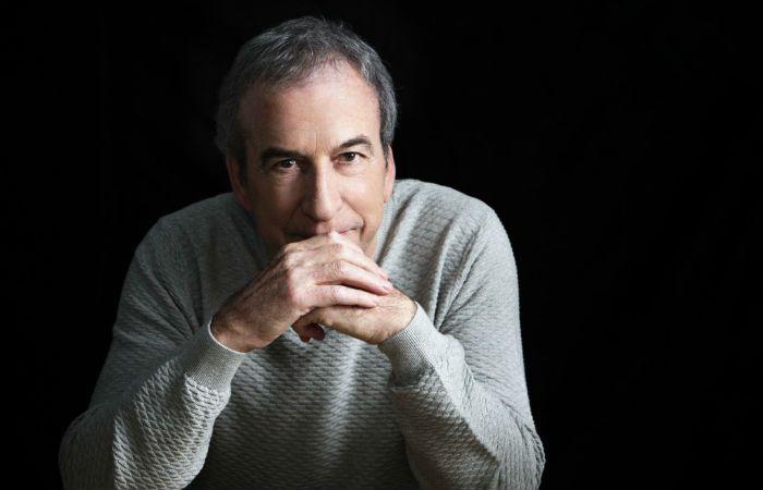 El artista José Luis Perales llega en octubre a Metropolitano
