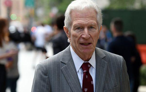 Daniel Pollack es el intermediario con el juez Thomas Griesa.
