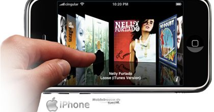 Desbloquean el iPhone y podrá utilizarse con cualquier compañía de telefonía móvil