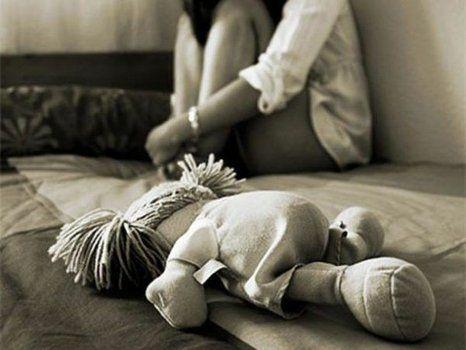 denuncias. El 44% de los casos de abusos de niños son sexuales.