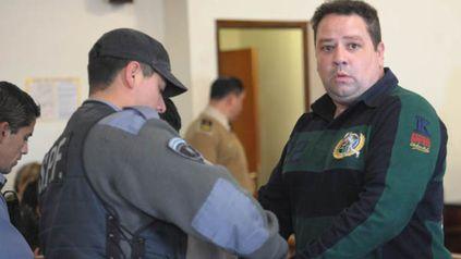Para la acusación, Mario Segovia es jefe de una asociación ilícita que se dedicó tanto al tráfico ilícito de estupefacientes como al contrabando,