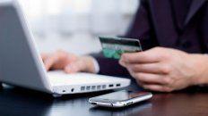 Las estafas virtuales son un delito muy frecuente. Los usuarios de home banking deben estar muy alertas.