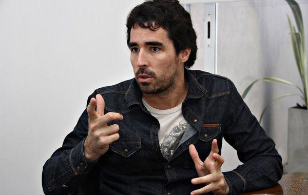 Nacho Viale negó la información brindada por Luis Ventura.