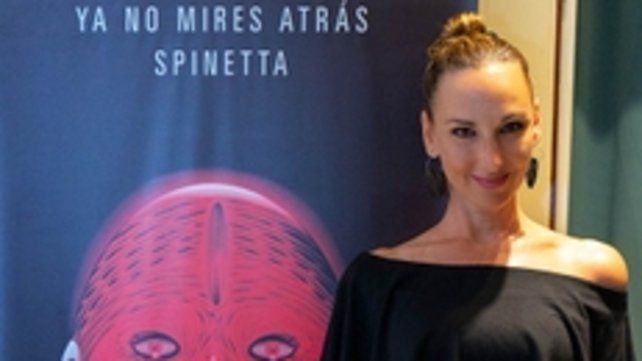La tapa. Catarina Spinetta.