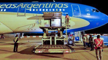Los aviones de Aerolíneas ya no solo volarán a Beijing y Moscú. También visitarán Miami, Dallas, Atlanta, Seúl y Nueva Delhi, entre otros destinos.