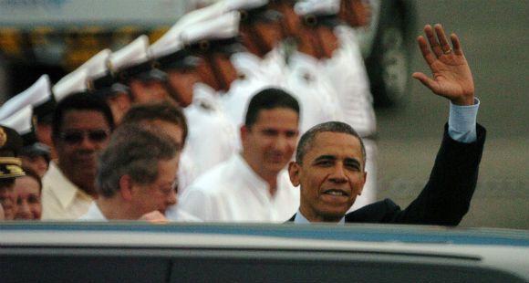 Obama expresó su rotundo rechazo a la legalización de las drogas en Latinoamérica