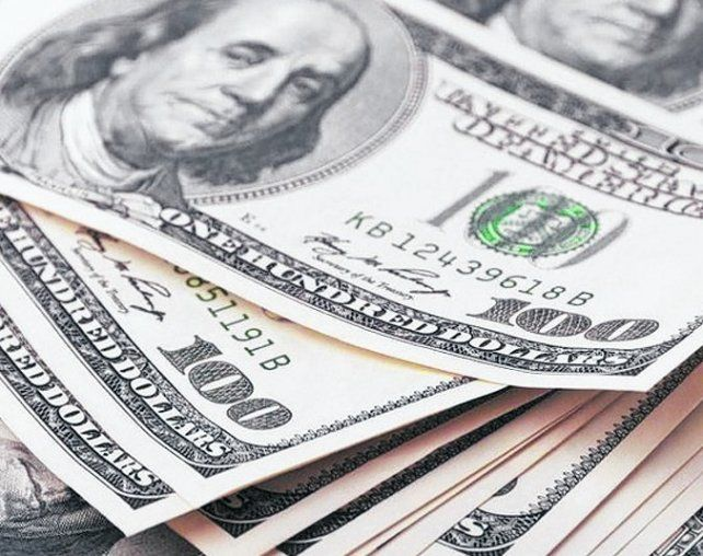 divisas. El endeudamiento fue la principal vía de ingreso de dólares.