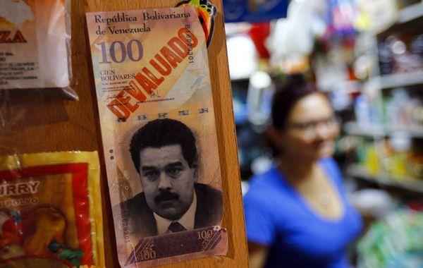 """Maduro aseguró que un comunicado difundido el 11 de febrero era la """"señal nacional de activación de un atentado golpista."""