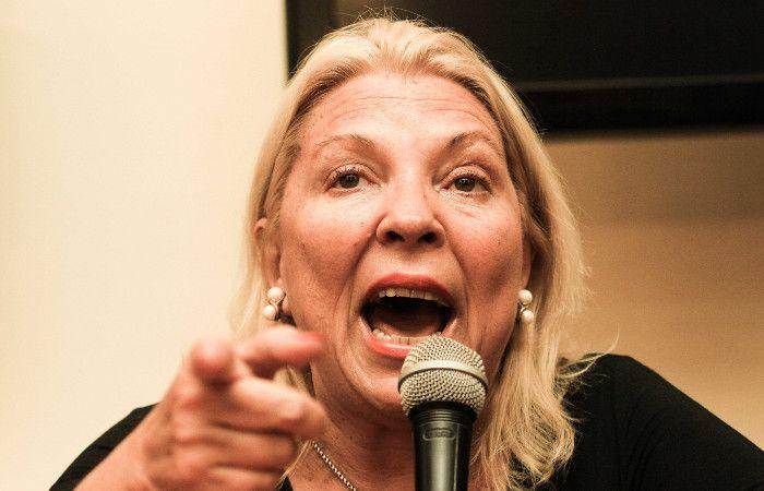 La líder de la Coalición Cívica-ARI aseguró que Milagro Sala no es víctima
