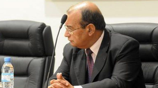 El juez Juan José Tutau aceptó las imputaciones y dictó prisión a ambos policías.