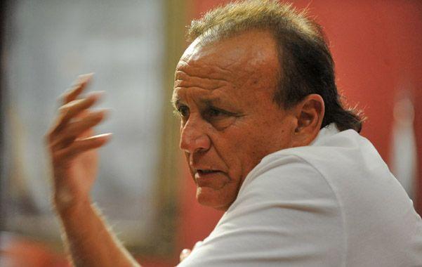 Otra vez. Miguel Del Sel activó una nueva controversia a partir de sus dichos sobre su pasado en la escuela.