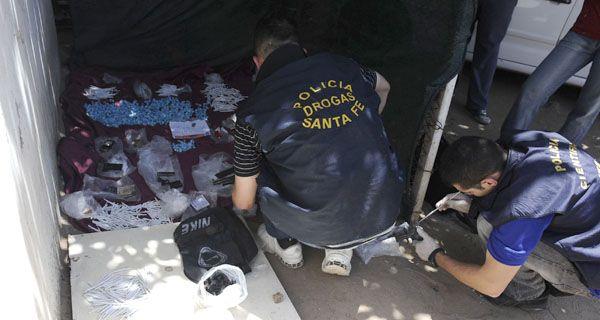 Binner: El Gobierno nacional no colaboró con Santa Fe para combatir el narcotráfico