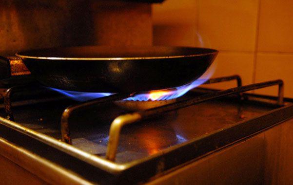 Abastecimiento. El suministro de gas a los hogares está garantizado.