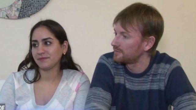 Sorpresa y media: una pareja de Tierra del Fuego tendrá mellizos y gemelos a la vez