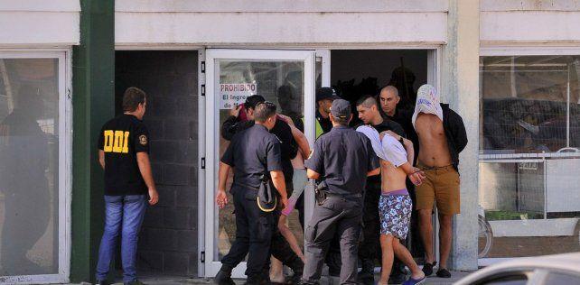 Un patovica dio detalles de la noche en la que asesinaron a Fernando Báez Sosa en Villa Gesell