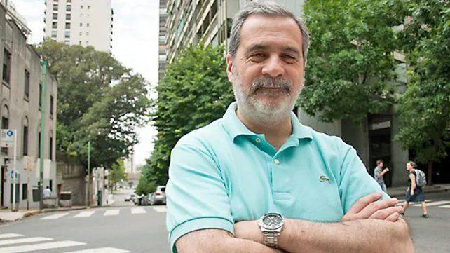 Carlos Fara asegura que pese al malestar con la política no volverá el que se vayan todos.