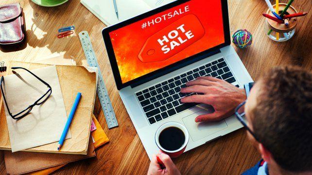 Arranca el Hot Sale con ofertas para incentivar las compras on line