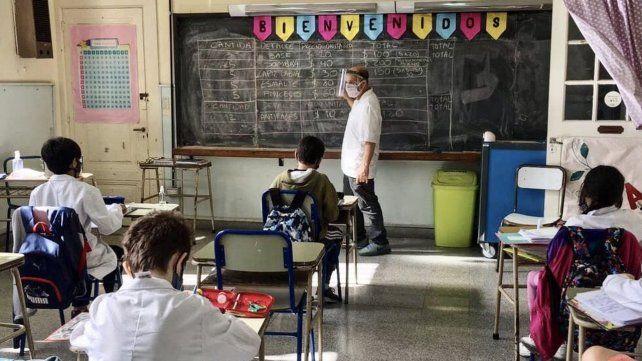 La Justicia nacional ordenó la suspensión de clases en la ciudad de Buenos Aires
