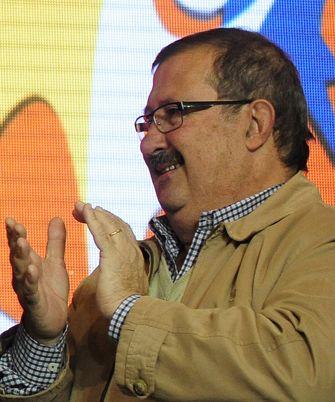 Cappiello será senador por Rosario.