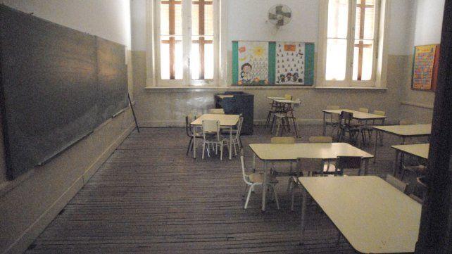 No habrá clases mañana en Rosario por la adhesión de Amsafé al paro de la CTA