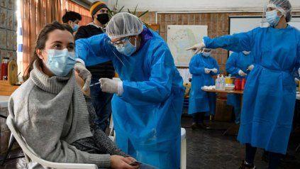 Chile comenzará a vacunar los menores de 18 años
