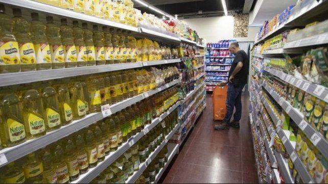 La inflación en Santa Fe fue de 2,8% en enero y el acumulado interanual fue del 52,2%