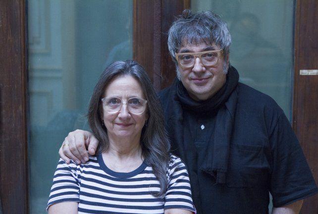 """Liliana y Lito Vitale protagonizan el documental """"Riviera 2100"""""""