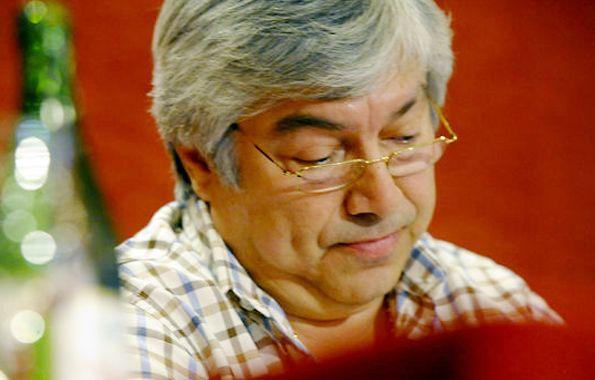 En su laberinto. El empresario K Lázaro Báez tiene sitación judicial por un caso de presunto lavado de dinero.