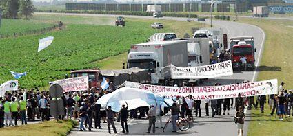 Suspenden por otros 30 días a los trabajadores de Paraná Metal