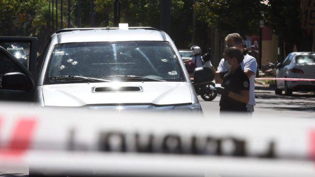 Identifican al hombre asesinado en zona oeste como la mano derecha de Esteban Alvarado