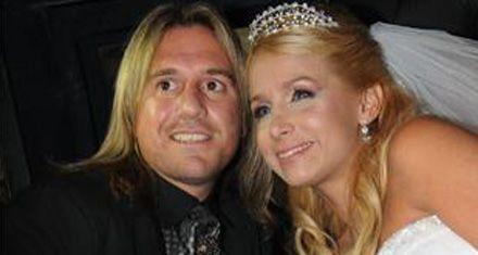 Glamour y famosos en el casamiento del leproso Sebastián Cobelli y Fernanda Vives