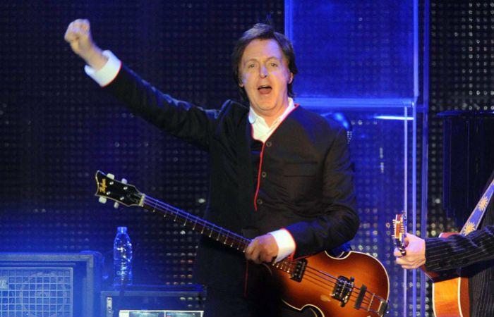La adecuación que impulsa a intendenta facilitaría la llegada de artistas de la talla de Paul McCartney a Rosario.