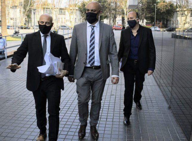 Serjal, Ponce Asahad y Ugolini pergeñaron un plan para cobrar coimas, dijo la fiscal Paolicelli