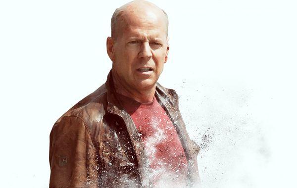 Bruce Willis retorna al cine de ciencia ficción con Looper
