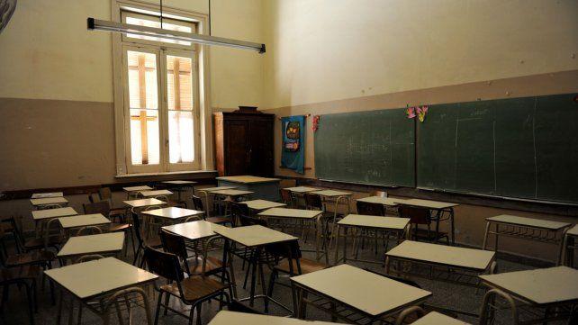 El lunes no arrancarán las clases en las escuelas públicas de la provincia de Santa Fe por el paro de 48 horas de Amsafé.