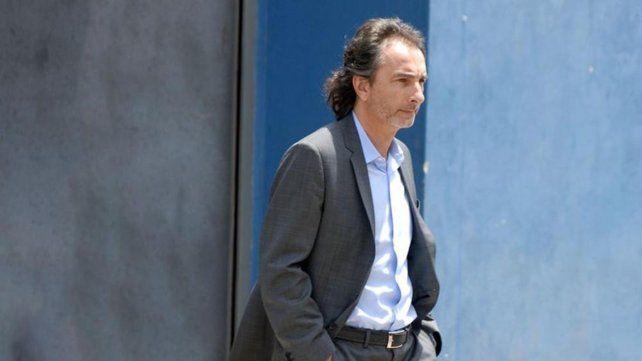Problemas. Un fiscal pidió revisar fallos a favor de Calcaterra.