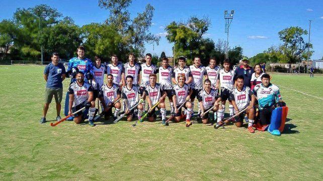 La intermedia del selectivo de la Asociación Santafesina de hockey viene de caer frente a Universitario de Rosario por 2 a 1 en Las Delicias del sur provincial.