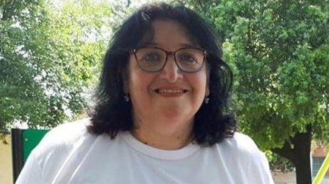 María Rosa Moreno