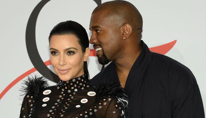 Kim Kardashian y Kayle West fueron padres por segunda vez.