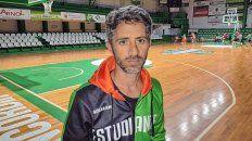 El técnico del Verde, Alejandro Elizalde analizó la previa al primer partido.