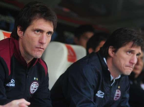 El equipo de Guillermo Barros Schelotto va con varios cambios.